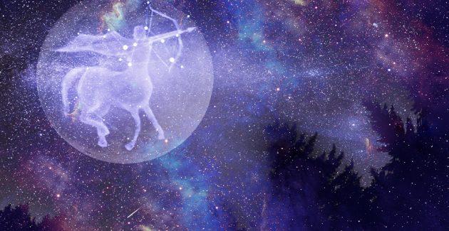 Yay Burcunda Ay Tutulması ve Etkileri