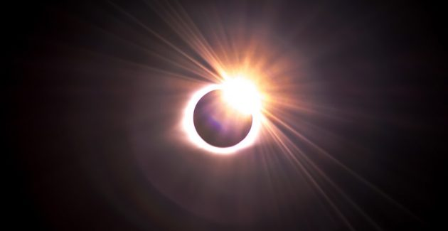 10 Haziran İkizler Burcunda Güneş Tutulması ve Etkileri