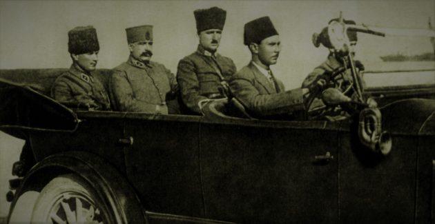 9 Eylül Türk Tarihi İçin Unutulmaz Bir Gündür
