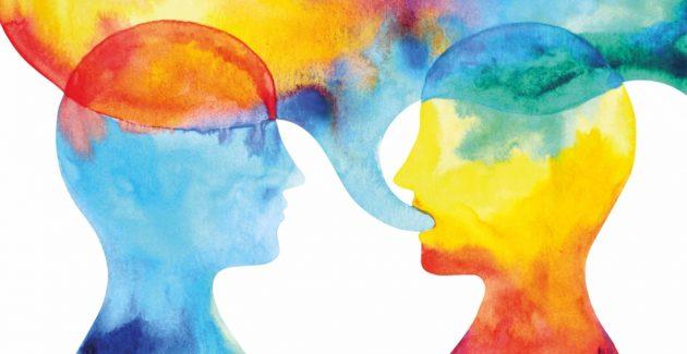 Bir Düşünce Biçimi Olarak Konuşmak